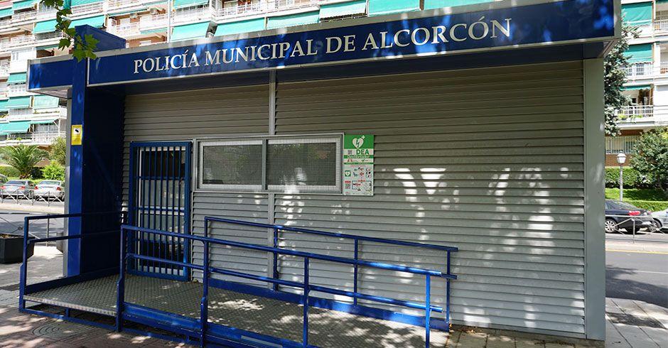 El nuevo Gobierno de Alcorcón