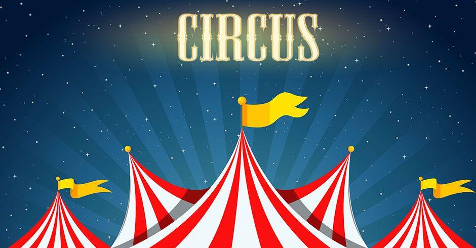 El Circo de TresAguas