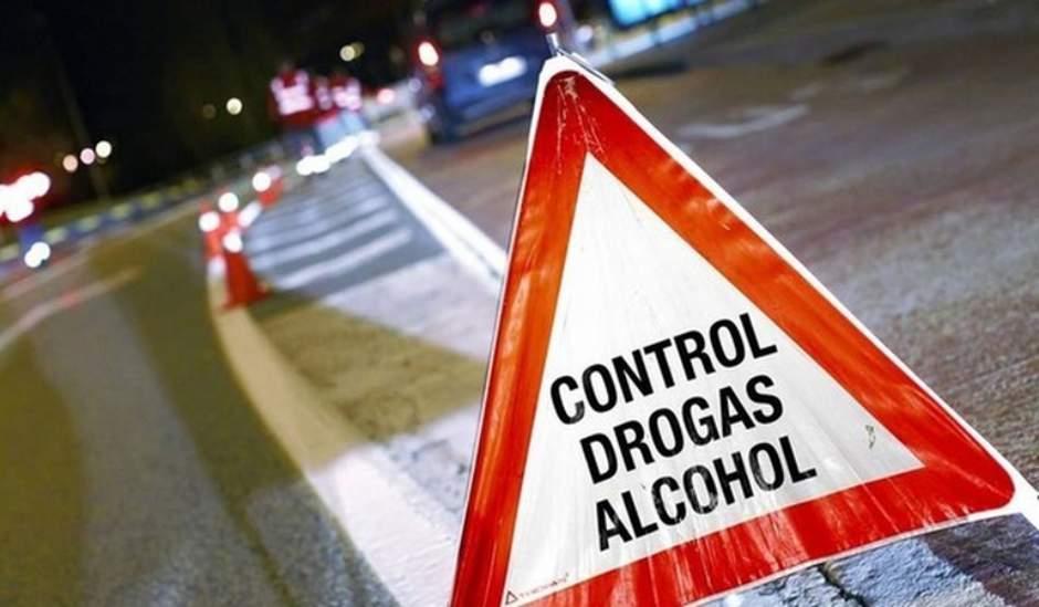 Dos positivos por drogas al volante en Alcorcón en las últimas horas