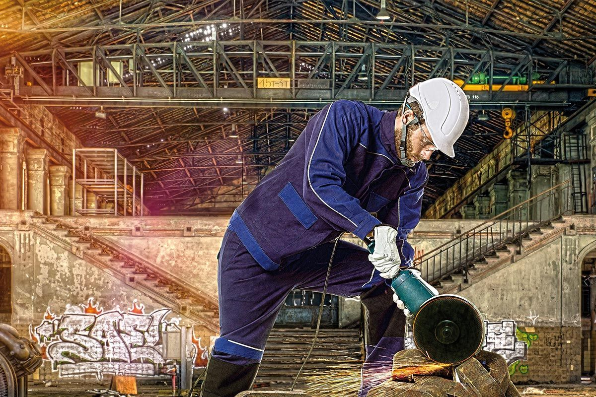 Limtra Global - Ropa de trabajo