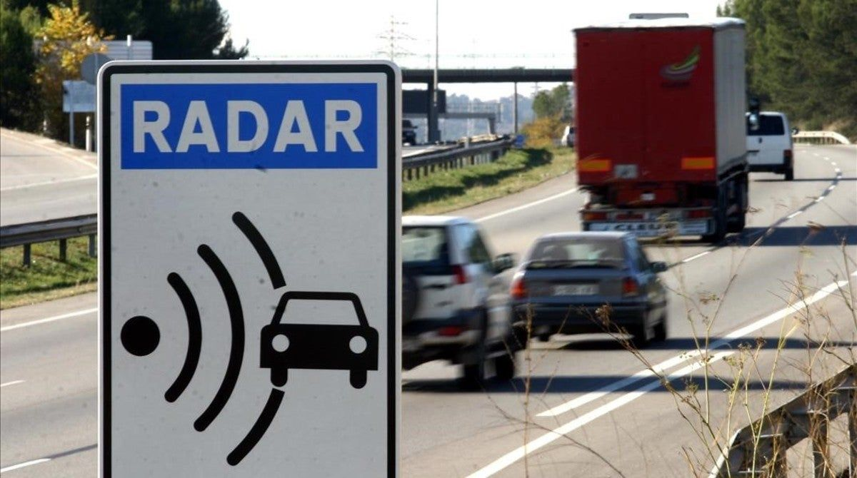 El nuevo radar multicarril