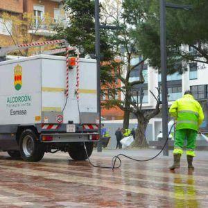 """Los ecos del caso """"Posse"""" llegan hasta Alcorcón"""