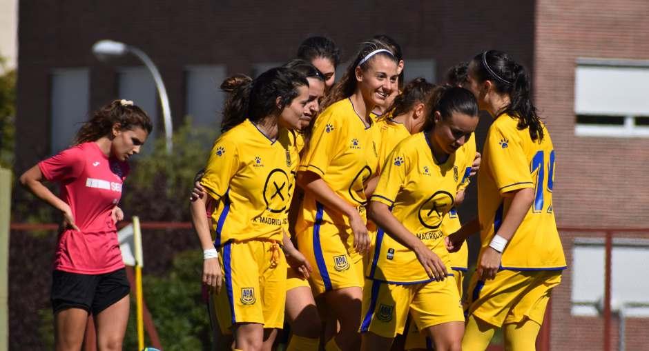 Agenda Deportiva de Alcorcón entre el 4 y el 6 de octubre