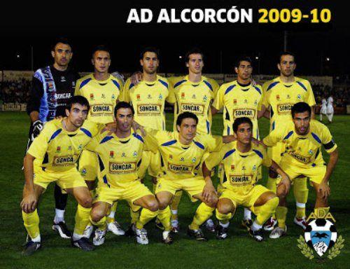 Diez años del Alcorconazo