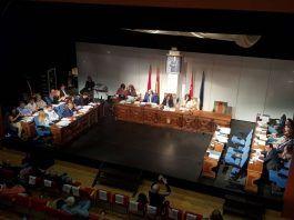 El Ayuntamiento de Alcorcón se personará en los juzgados por el caso EMGIASA