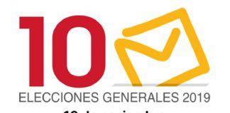 Los líderes de las principales fuerzas políticas de Alcorcón no faltan a su cita con las urnas. Los políticos de Alcorcón invitan a la participación el 10N.