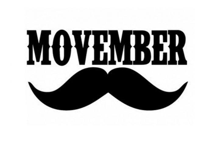 Movember en Alcorcón