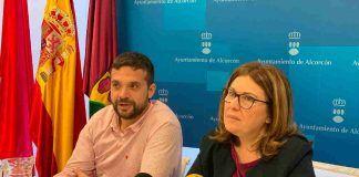 """""""El Gobierno del PP de Alcorcón se pagó a sí mismo una subvención de 32.400 euros que estaba prescrita"""""""