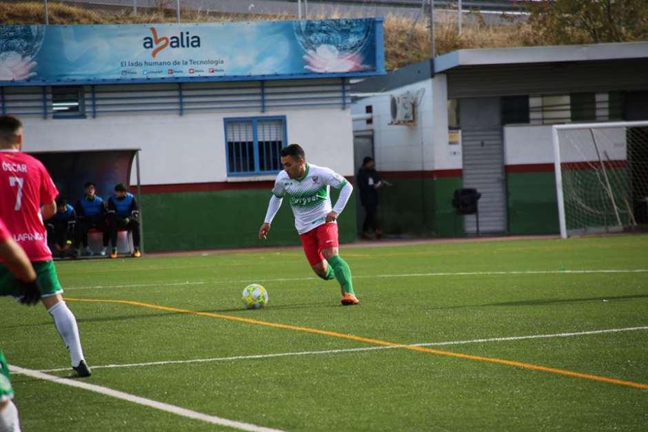 victorias del Alcorcón FS y del Alcorcón Femenino