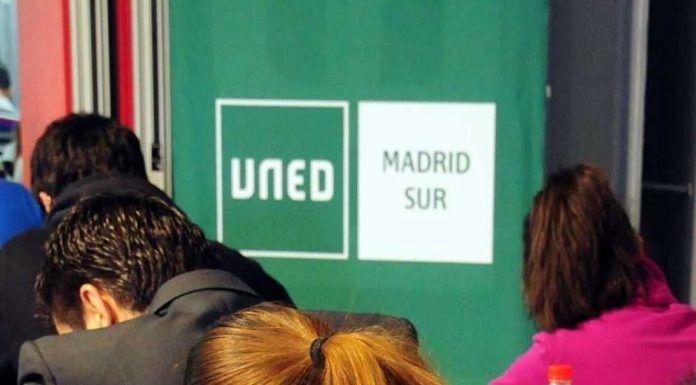 Últimos días para inscribirnos en la UNED Madrid Sur