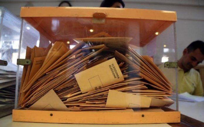 El PSOE gana las elecciones en Alcorcón