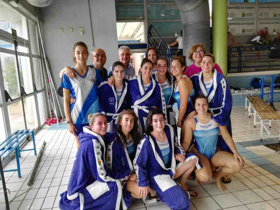 Importantes victorias del Fútbol y el Hockey Femenino de Alcorcón