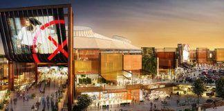 X-Madrid creará cerca de 500 empleos en Alcorcón