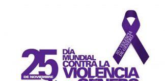 Alcorcón se moviliza contra la violencia de género
