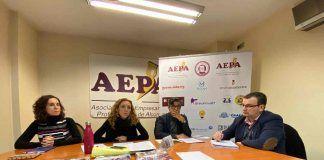 AEPA y Candelaria Testa modificación de impuestos.