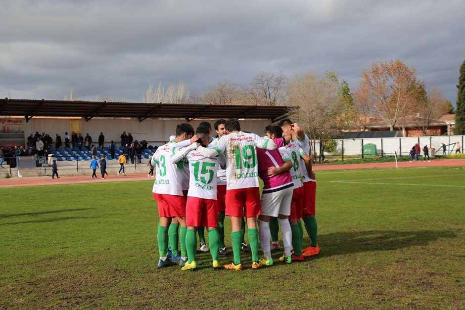 victorias del Waterpolo, Hockey y Rugby Alcorcón