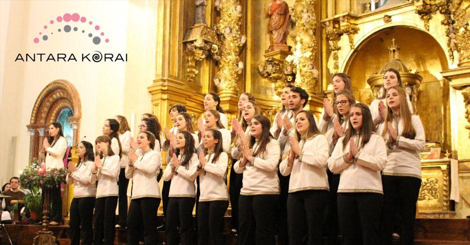 Fiestas Alcorcón 2019 - Coro Antara Korai