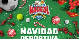 Alcorcón es Deporte en Navidad