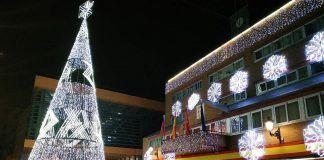 Desde el 13 de diciembre tendremos magia, títeres, teatro, pasacalles y la tradicional visita de SS.MM. los Reyes Magos de Oriente. Alcorcón presenta su Programación de Navidad.