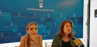 Candelaria Testa presentará las nuevas ordenanzas fiscales de Alcorcón a los empresarios