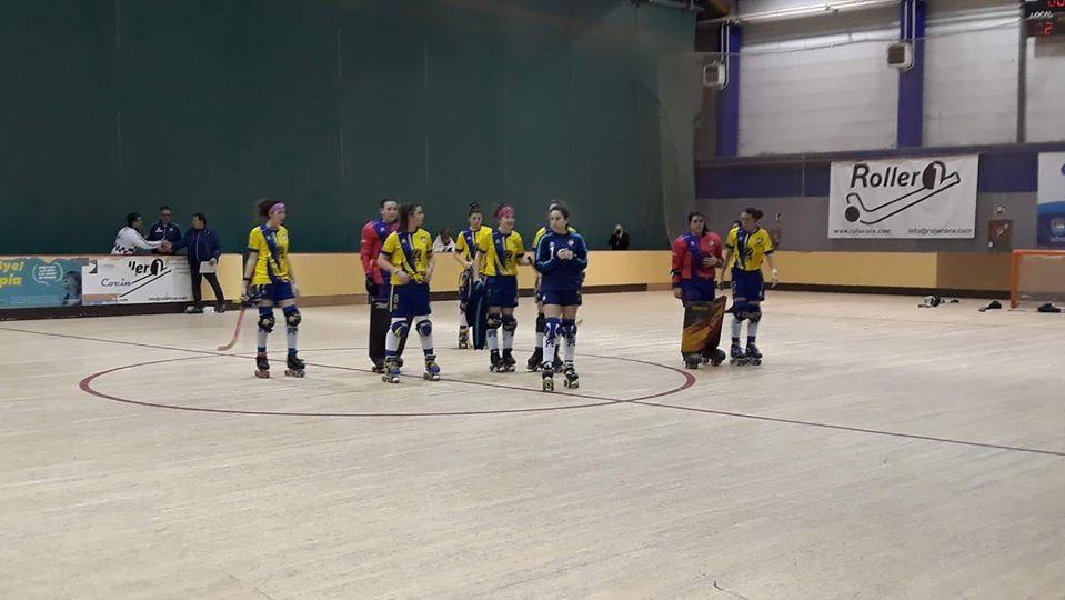 La AD Alcorcón y el deporte femenino capitanean el deporte de Alcorcón