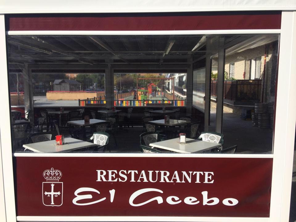 Restaurante El Acebo