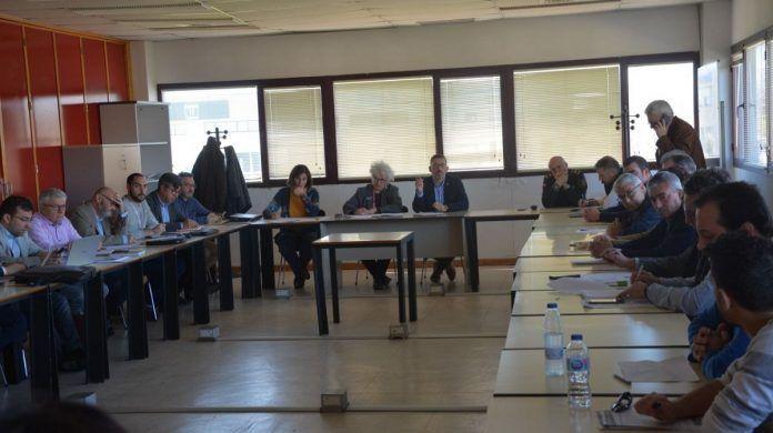El futuro de Alcorcón pasa por la movilidad sostenible