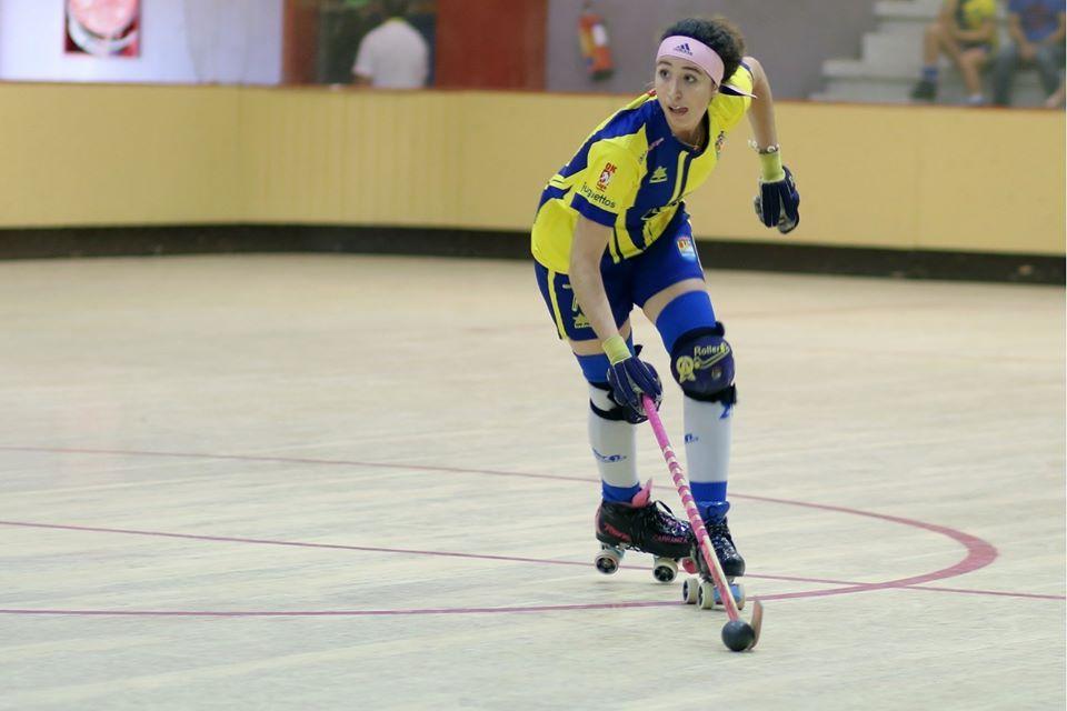 El deporte femenino de Alcorcón sinónimo de éxito
