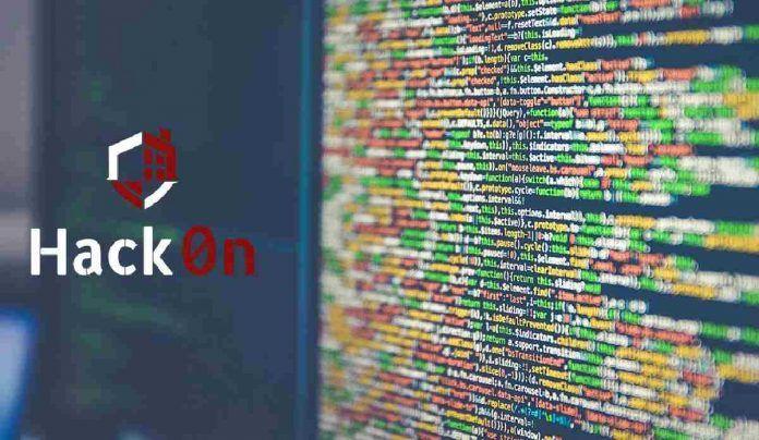 La URJC organiza la II Edición del #HackON el 6 de febrero