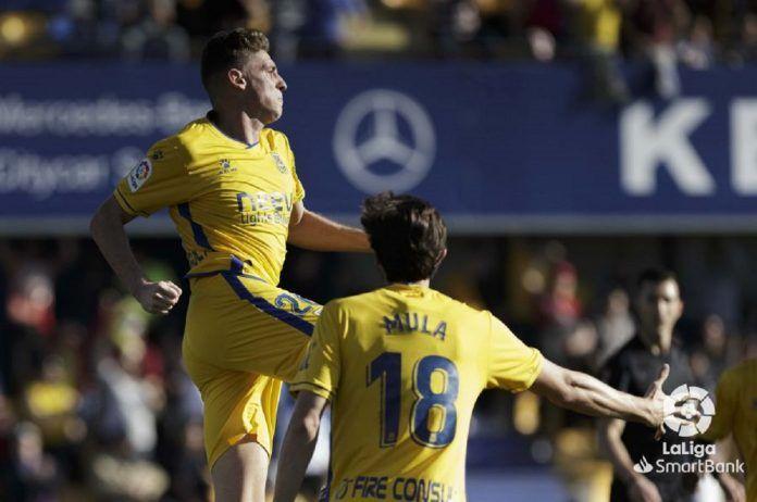 El Alcorcón sigue sin ganar dos partidos seguidos