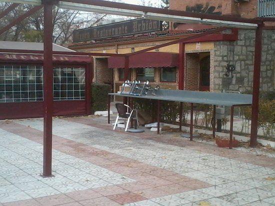 Restaurante Urbión