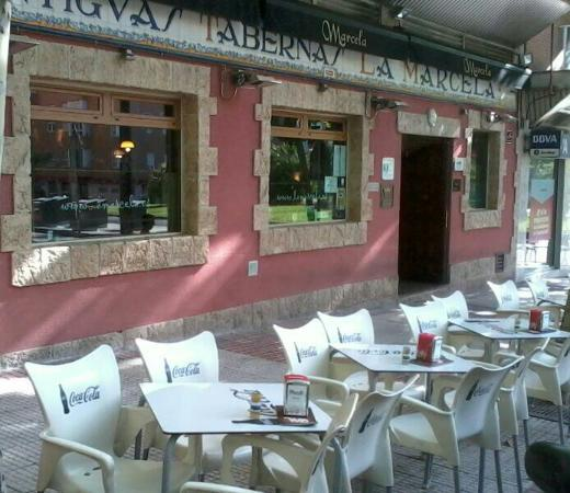 Restaurante La Marcela