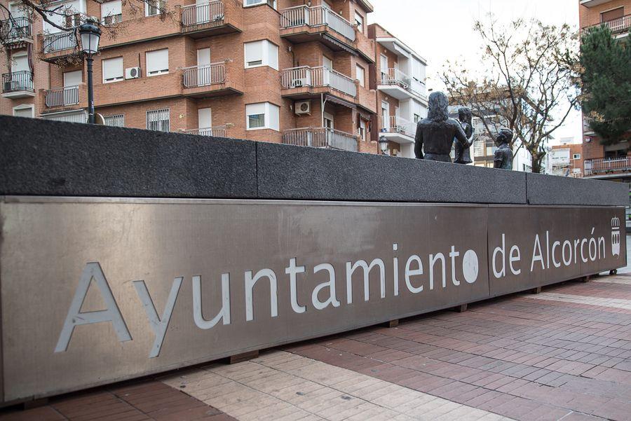El Gobierno de Alcorcón acusa de demagogia a Vox Alcorcón