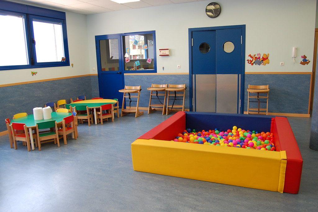 Hasta 50.000 menores se pueden quedar sin escuela infantil en la Comunidad de Madrid