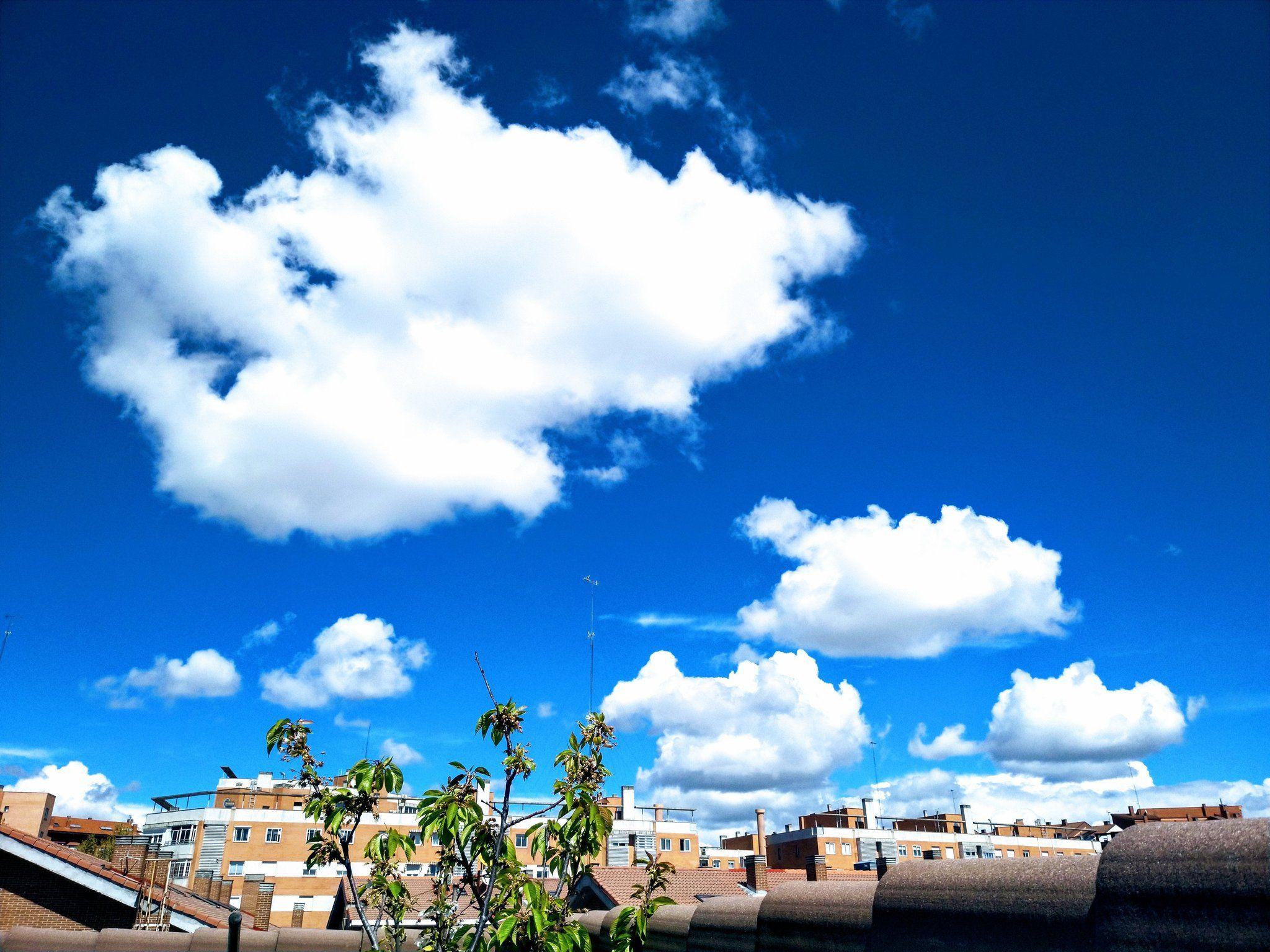 Desde tu balcón en Alcorcón