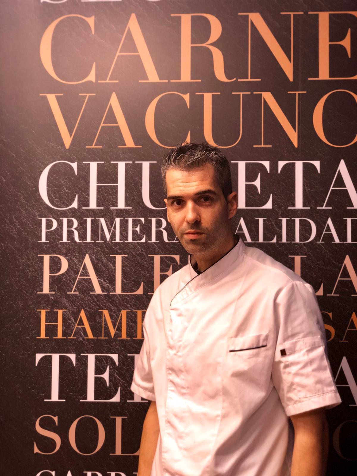 Carnicería David Fernández, en Alcorcón