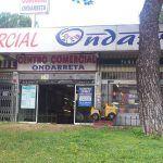 Centro Comercial Ondarreta, Alcorcón