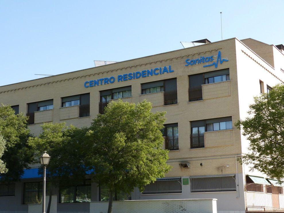 Podemos Comunidad de Madrid reclama por vía judicial la medicalización de las residencias de mayores