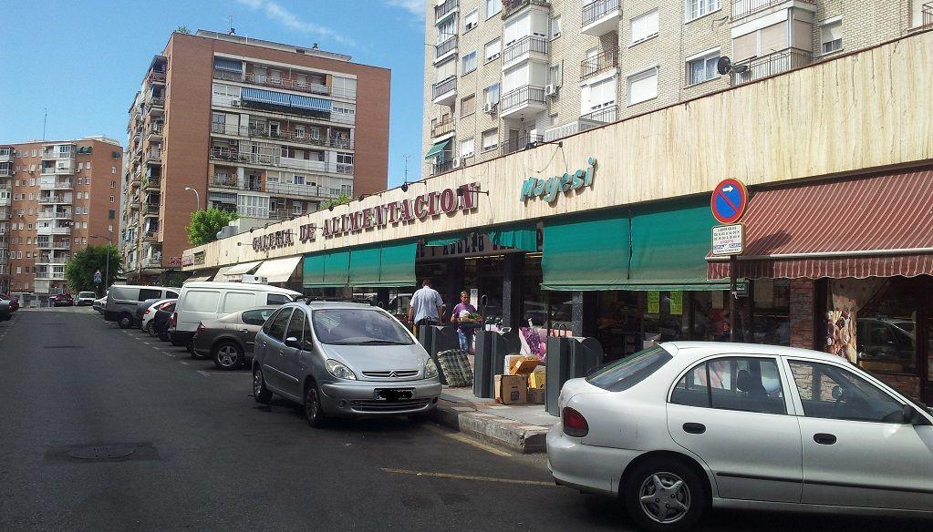 Los mercados más emblemáticos de Alcorcón