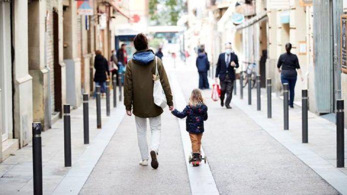 Alcorcón recuerda las medidas para que salgan los menores desde el domingo