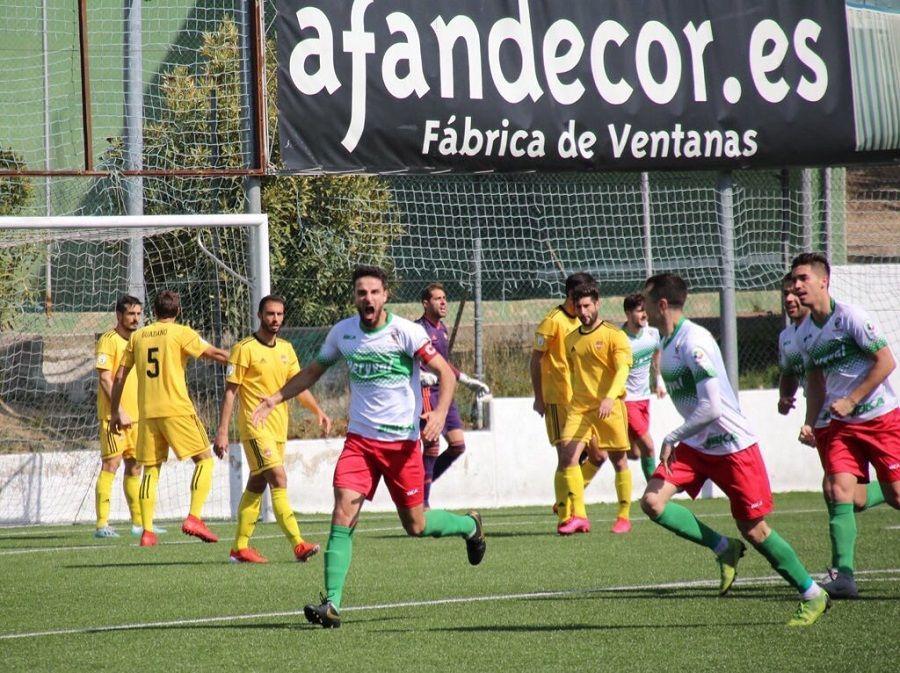 Así queda el fútbol de Alcorcón tras el coronavirus