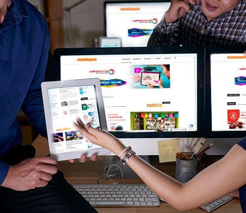 alcorconhoy.com, la mejor publicidad en Alcorcón