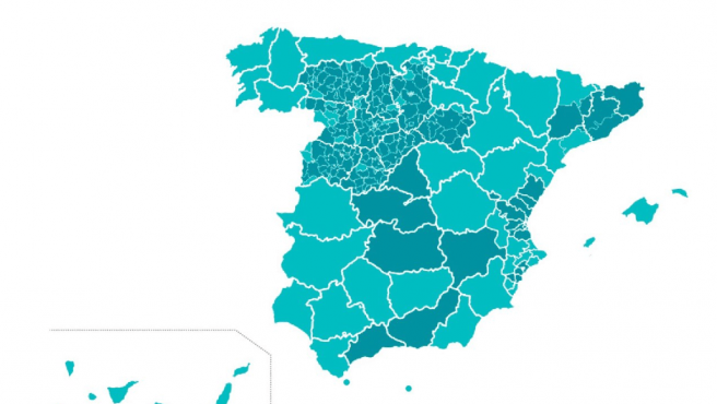 El 75% de los vecinos consideran que Alcorcón no estaba preparada para la Fase 1