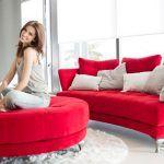 Sofas para decorar