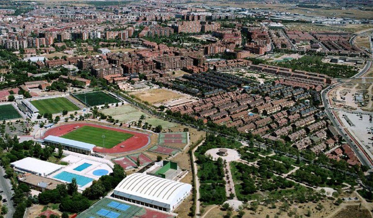 ¿Qué podemos hacer en Alcorcón en la Fase 2?