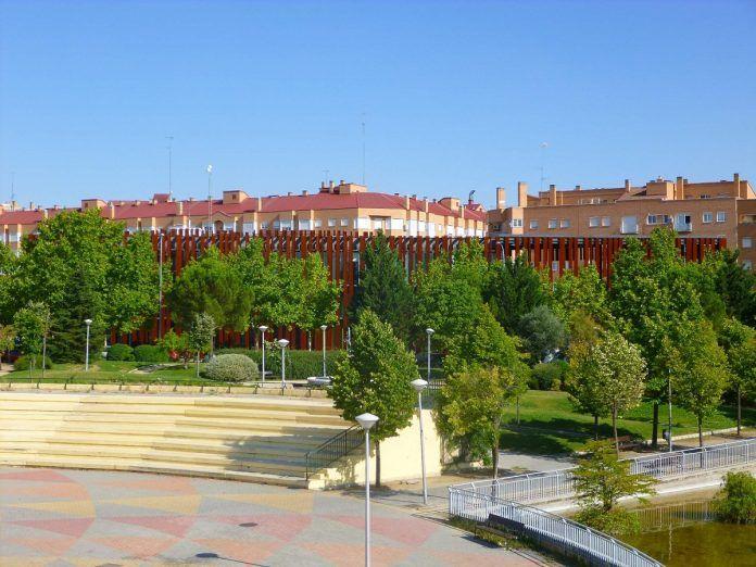 500 árboles plantados y casi 4.000 tratados en Alcorcón