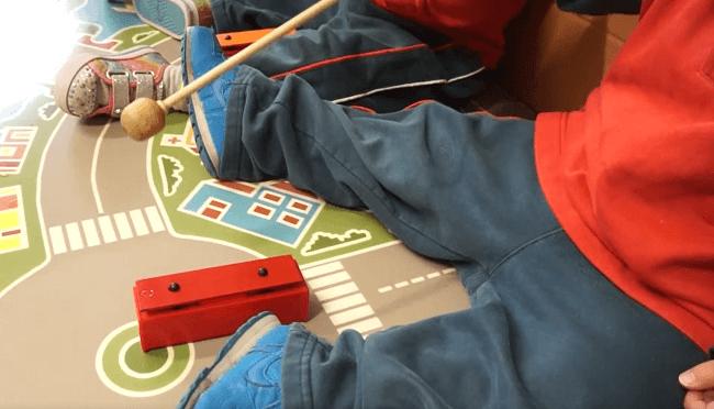 Educación Infantil en Alcorcón