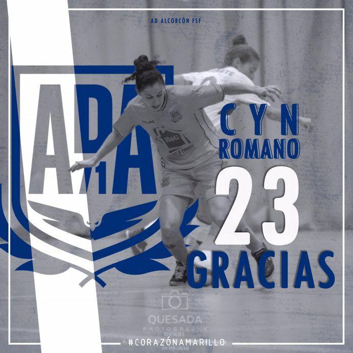 Fichajes y salidas en el fútbol sala de Alcorcón