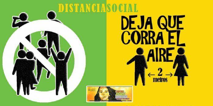 Alcorcón busca implicar a los más jóvenes contra la relajación frente al COVID-19