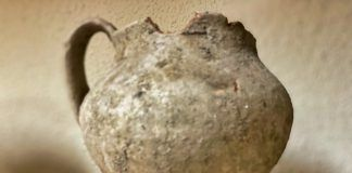 Siglos de historia alfarera en Alcorcón